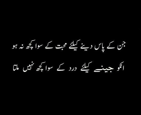 Unsaid Words | Sad Urdu Inspiring Poetry | Heart Touching Poetry 3
