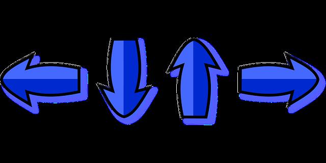 Gambar arah jalan video