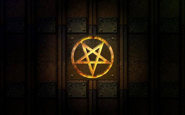 Gates Of Hell, Symbols And Emblems