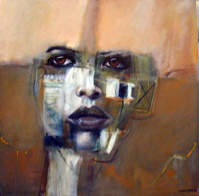 Alonso Pereira | Columbia | Abstract painter