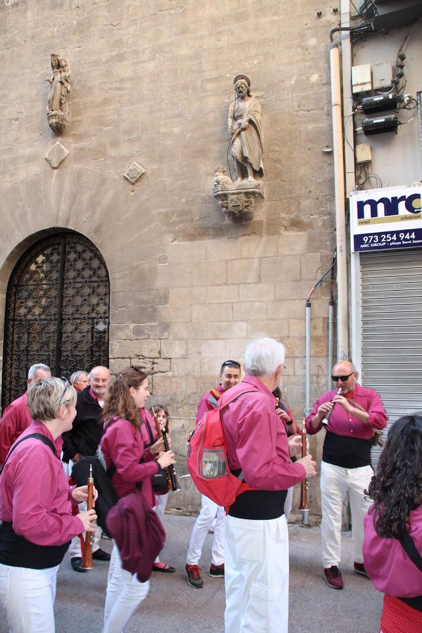 Diada XXIè Aniversari Castellers de Lleida 9-4-2016 - IMG_0038.JPG