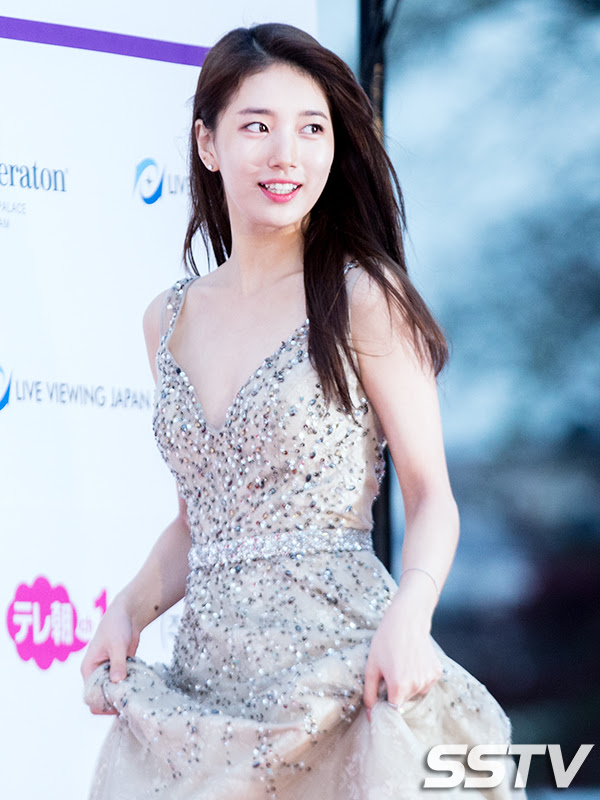 수지 2016 아시아 아티스트 어워즈