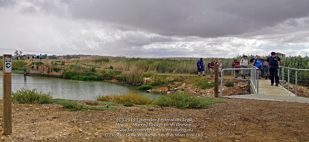 02 Rocky Gully Wetlands-Loop & Main trail (8)