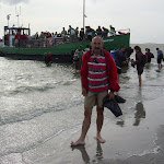 Wadlopen 11 september 2004