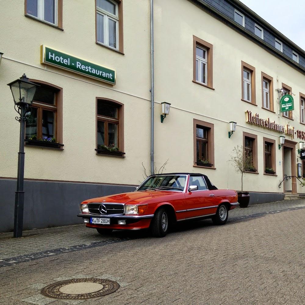 Zwiebelheimer Hof (Nettersheimer Hof)