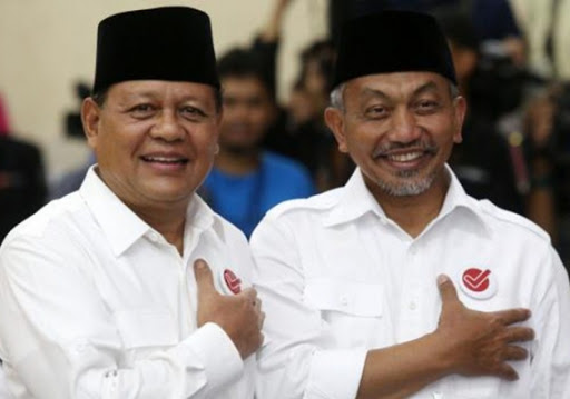 PKS Akui Kekalahan Jagoanya Di Pilgub Jabar 2018
