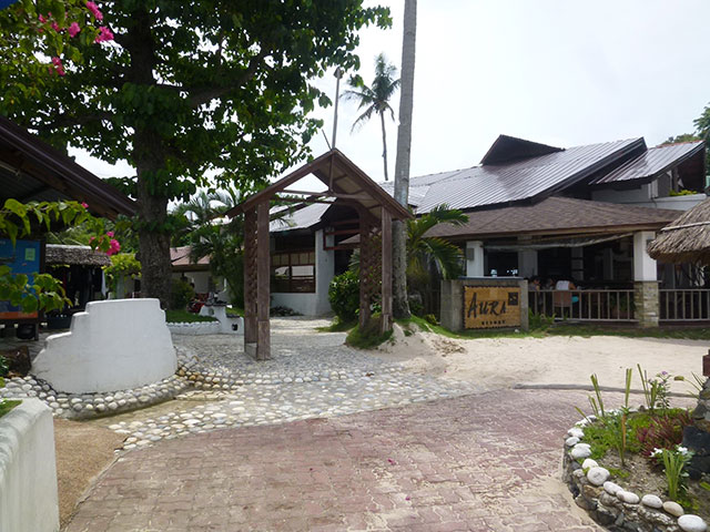 Aura Dive Resort