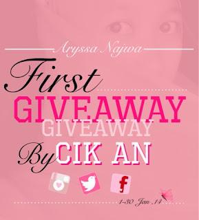 http://aryssanajwa.blogspot.com/2013/12/first-giveaway-by-cik-an.html