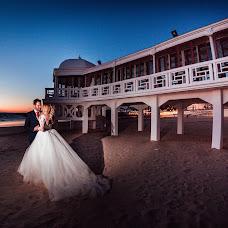 Wedding photographer Manuel Asián (manuelasian). Photo of 25.04.2018