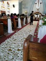 dekorasi-gereja