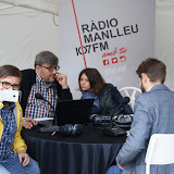 Ràdio Manlleu a Porc i Cervesa 2016