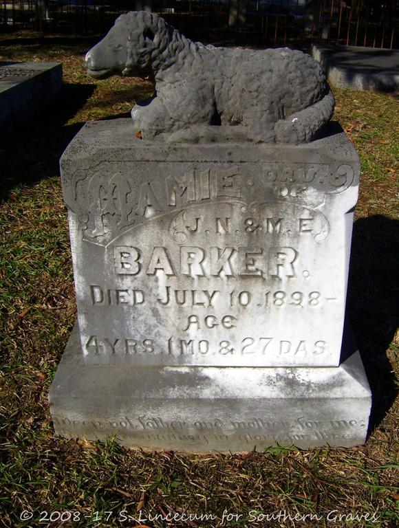 Bonaire Cemetery 035