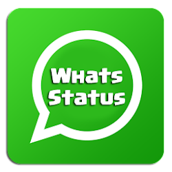 Whats Status App for WhatsApp Messenger