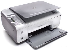 Download HP PSC 1510 All-in-One Printer driver and install