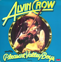 Alvin Crow: Alvin Crow & the Pleasant Valley Boys (1975)