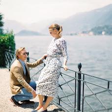 Wedding photographer Alina Danilov (Ayllinel). Photo of 21.06.2017