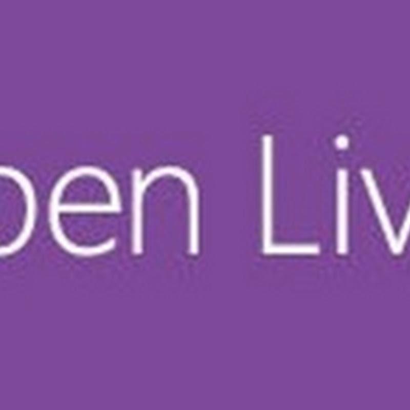 Open Live Writer - Mengatasi Masalah Remote Server Returned an Error: 501