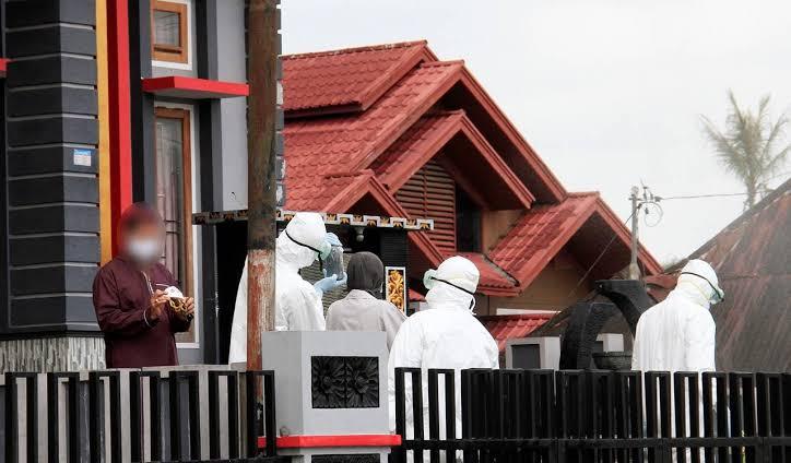 Dua PDP Corona di Sumatera Barat Meninggal Dunia