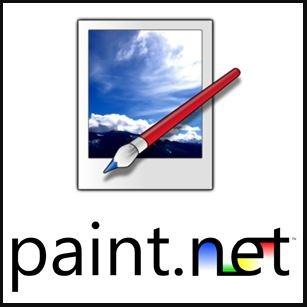 برنامج الرسام Paint.NET 4.0.17