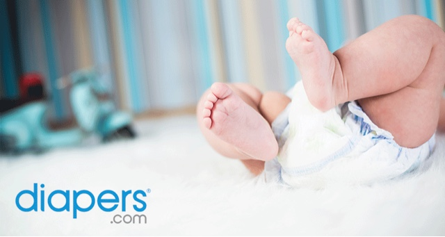 Coupon Codes from Diapers.com