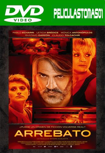 Arrebato (2014) DVDRip