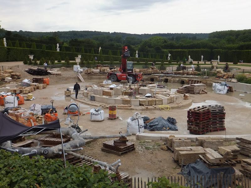 Château de Versailles, France, Marie Antoinette, Louis, Travel, Travelblogger, Voyages, Jardins, Petit Trianon, Grand Trianon