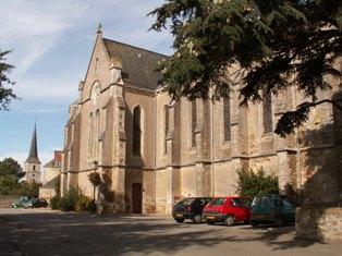 photo de Eglise St Etienne