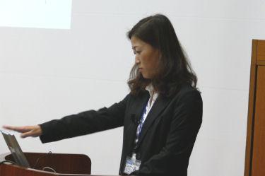「小型分光装置を使用した分光測定の基本と応用」 ビー・エー・エス株式会社 博士(工学) 蒋 桂華