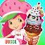 دانلود Strawberry Shortcake Ice Cream Island اندروید