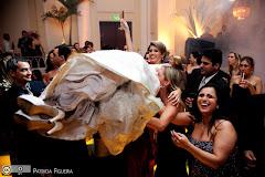 Foto 2602. Marcadores: 16/10/2010, Casamento Paula e Bernardo, Rio de Janeiro