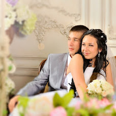 Wedding photographer Evgeniy Somov (Somoff). Photo of 30.06.2013