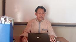 Kabid IKP Batanghari Iklaskan Gaji 13 dan THR nya Untuk Warga Yang Terkena Dampak Corona