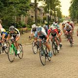 Wielerronde 2014-2