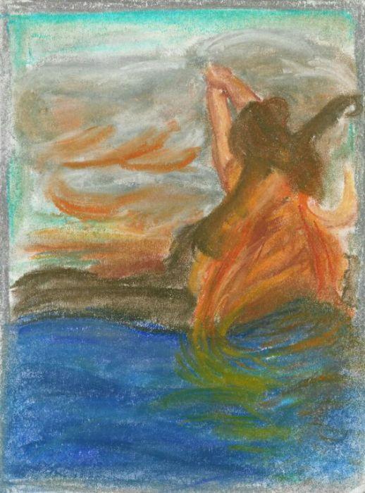 Goddess Salute, Gods And Goddesses 1