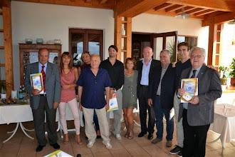 """Photo: Presentazione Ufficiale """"Trofeo delle Regioni 2013"""""""
