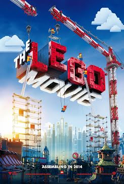 La LEGO película - The Lego Movie (2014)