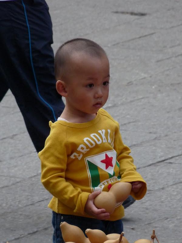 Chine. Yunnan Dali .En vélo vers le lac ERHAI - P1170805.JPG