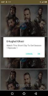 Download Ertugrul ghazi For PC Windows and Mac apk screenshot 3