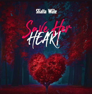 Shatta Wale – Save Her Heart-BrytGh.Com