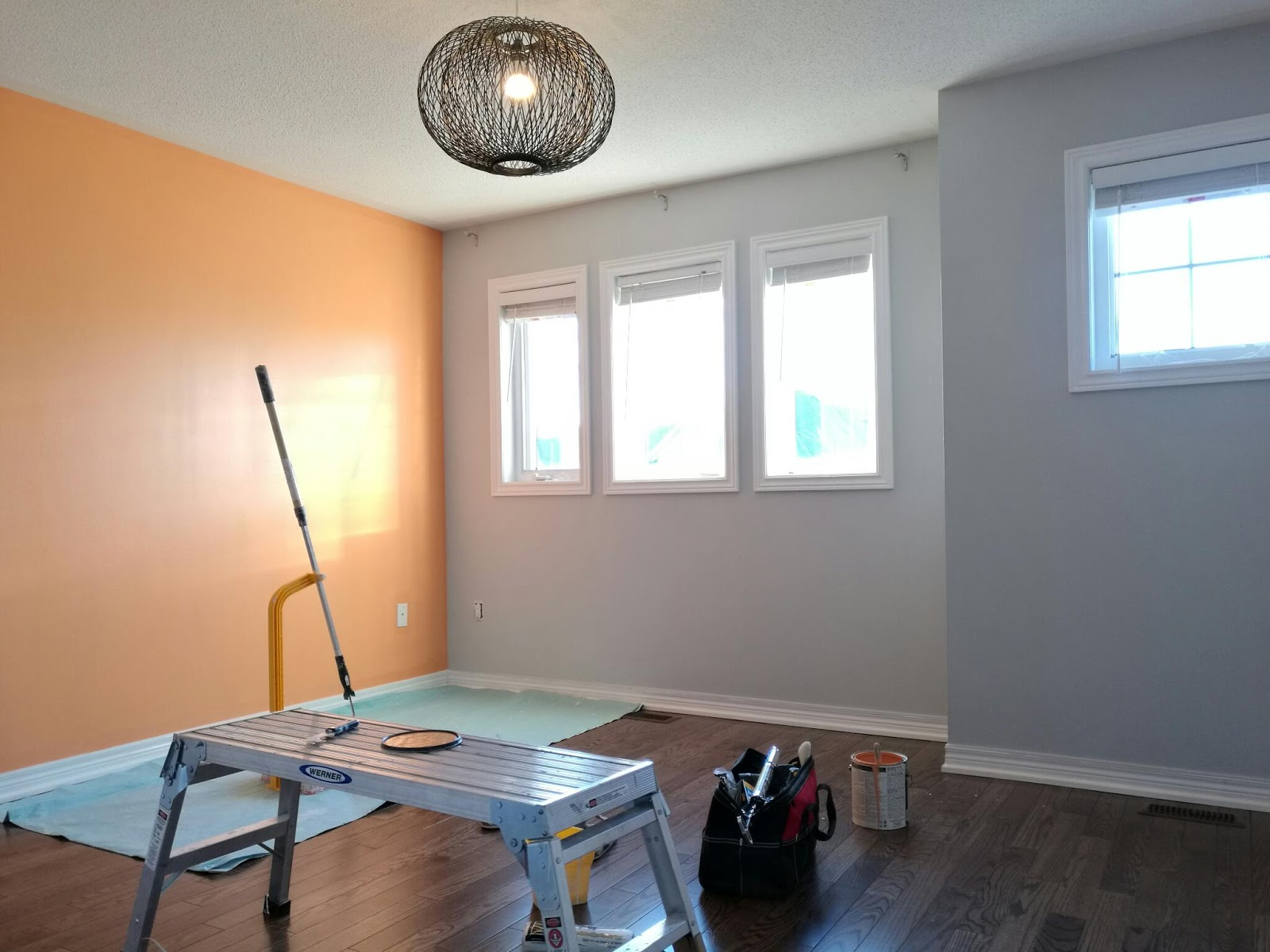 Mi Painting and Wallpaper 416 807 0048 Sherwin Williams Inventive