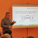 TEMPUS GreenCo Winter School (Slovakia, Krompachy, February 18-23,2014) - DSC03144.JPG