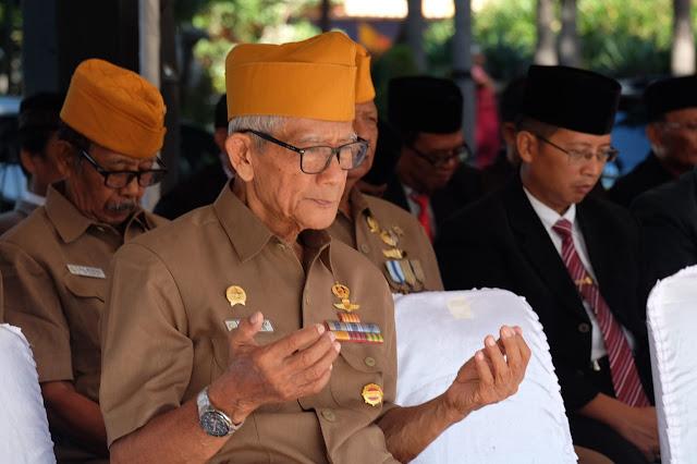 Harlah Pancasila, 73 Tahun Sebagai Bintang Pemandu Bangsa Indonesia