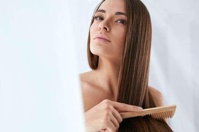 فوائد للشعر: نمو الشعر