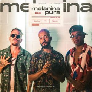 Rodrigo Cartier e MC TH - Melanina Pura