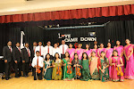 Choir Concert 2014