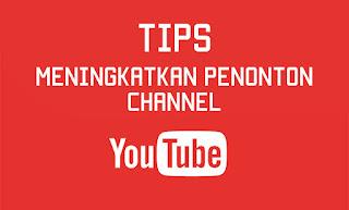 Hasil gambar untuk Cara Menaikan Viewer Youtube