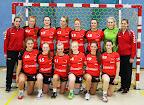 Weibliche B1-Jugend Saison 2014/2015