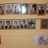 Ahnengalerie im Carolingerhaus