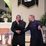 HORAD - Church Celebration (Sunday) - DONE STOOD!!!