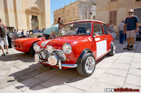 Classic cars in malta